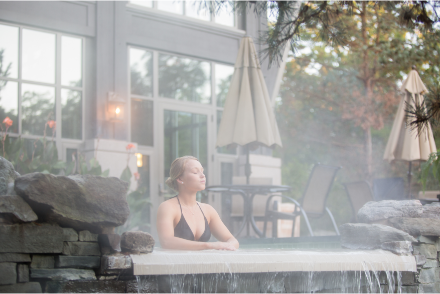 Relax and Unwind in the Pocono Mountains