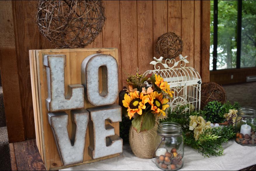 Pocono Mountains Weddings