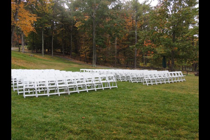 Fall Weddings at Skytop Lodge