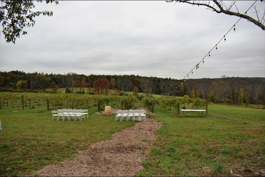 Pocono Autumn Weddings