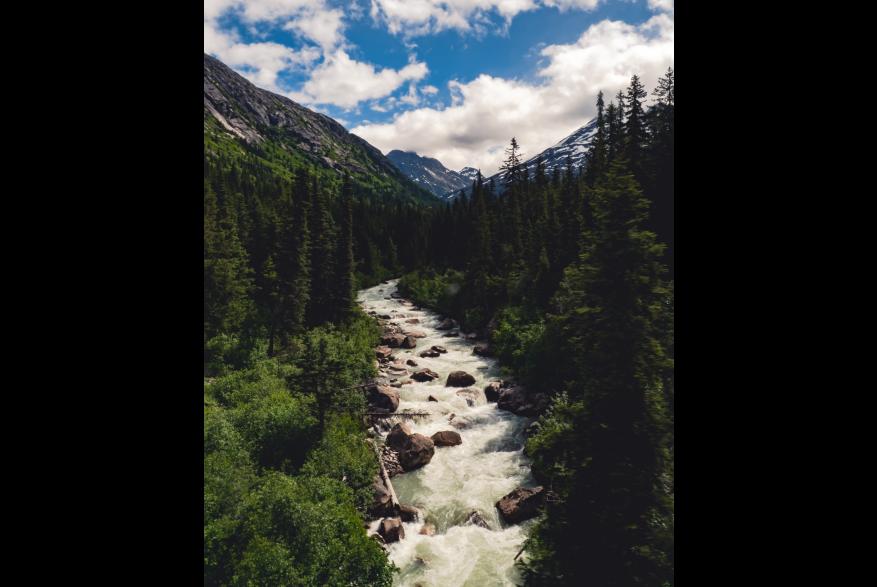 River Overlook