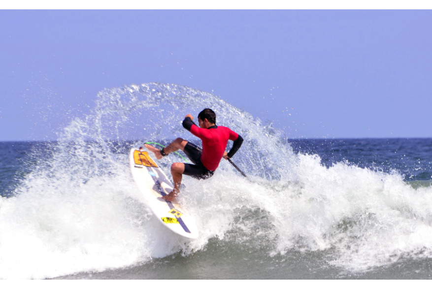 Carolina Cup Surf ProAm