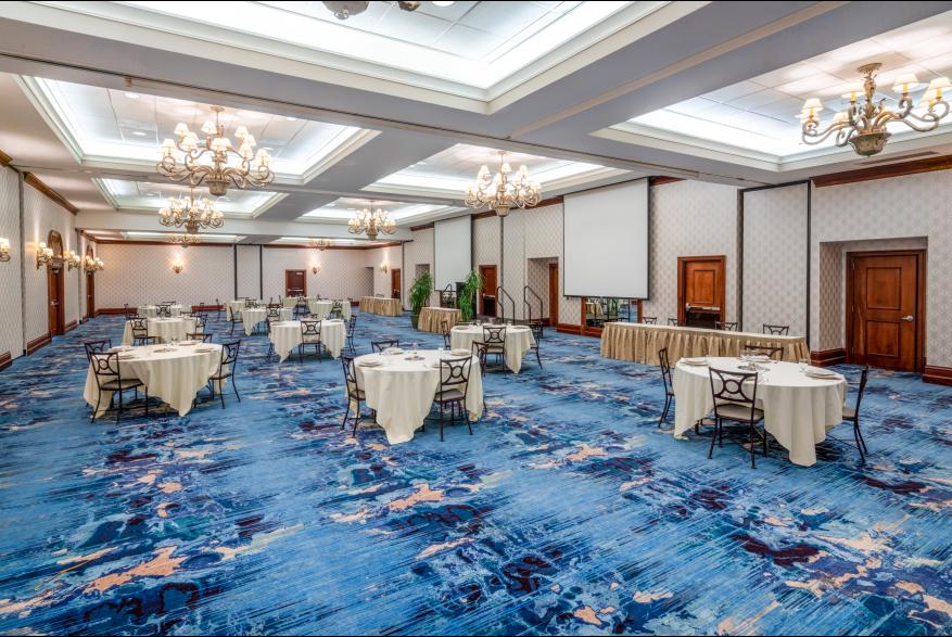 Holiday Inn Resort Ballroom