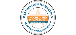Accreditation Footer Logo