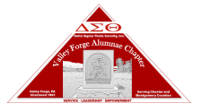 Valley Forge Chapter Delta Sigma Theta