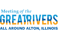 Meeting of the Rvers Logo