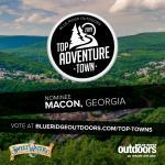 2019 Top Adventure Town Contest