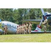 World War II Silent Wings heroes to reunite in Fayetteville, North Carolina