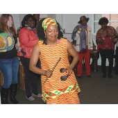 Dancing Stories Kicks Off Black History Month in Cumberland County