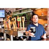 Fayetteville's Beer Scene Marked by Military Influence