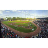 Fayetteville Home for Big South Baseball Championship