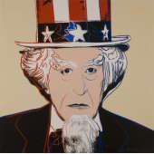 Warhol Exhibit Kicks off Artful Season in Fayetteville