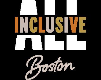 All Inclusive Boston Logo