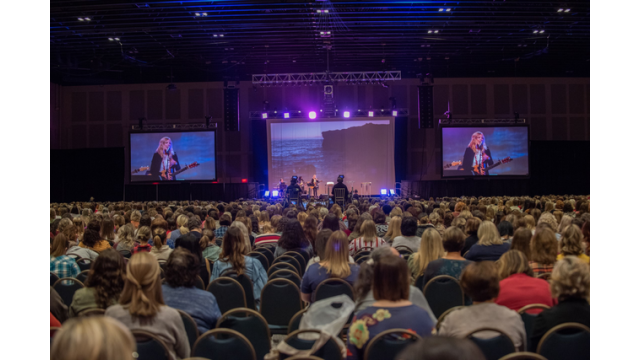 Word Alive Conference at The Classic Center