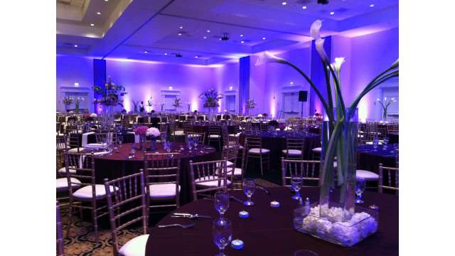 Wedding at The Classic Center