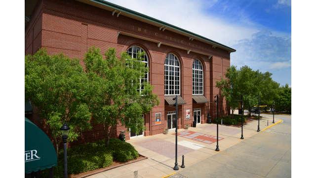 The Classic Center Theatre
