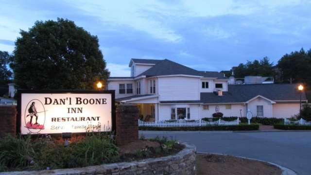 Daniel Boone Inn | Boone, NC