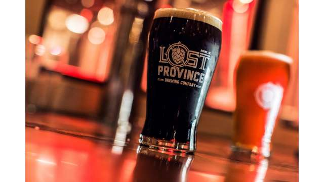 Lost Province Brewing Co. | Boone, NC