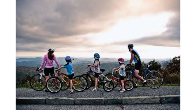 Parkway Cyclists | Boone, NC