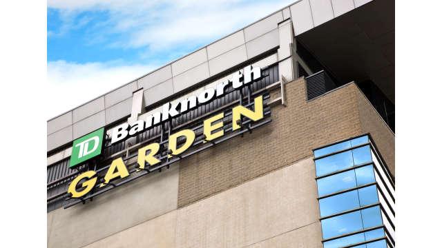 TD Banknorth Garden 3047-6