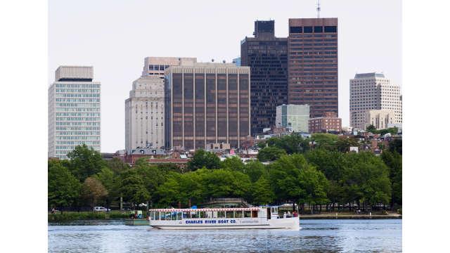 Charles Riverboat