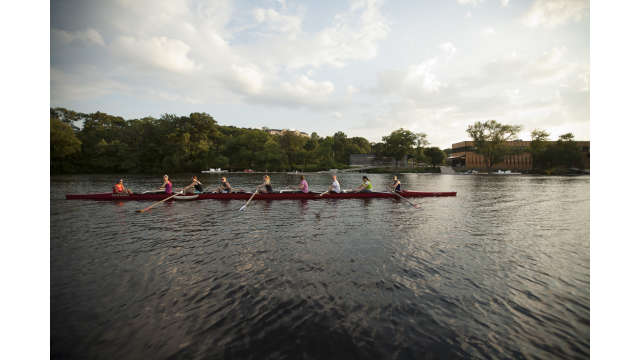 Community Rowing