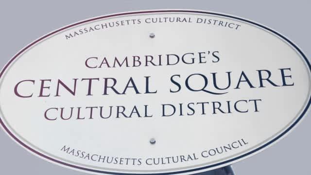 Central Square in 90 Seconds
