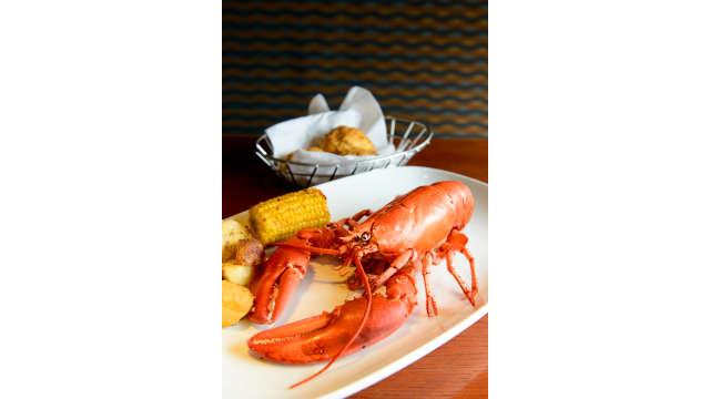Dining - Lobster
