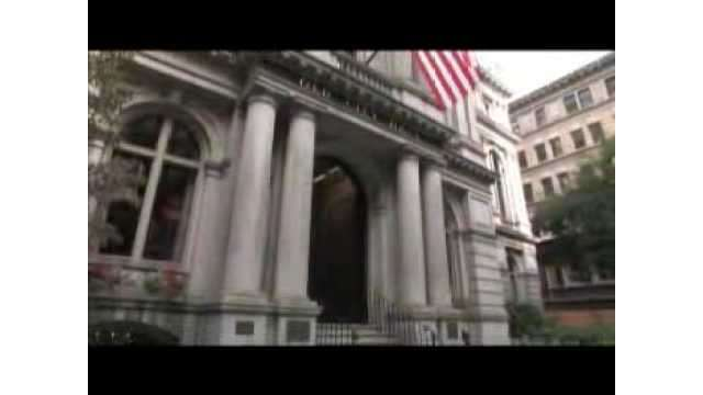 History in Boston