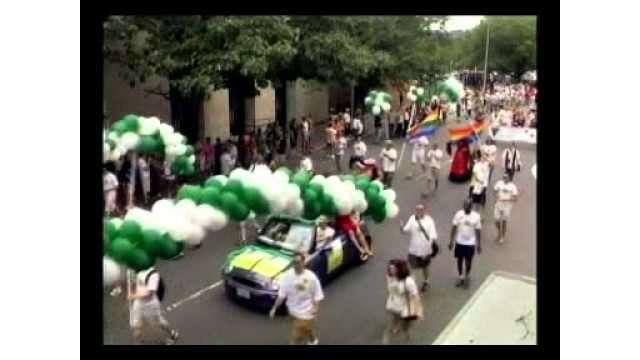 LGBT Friendly Boston