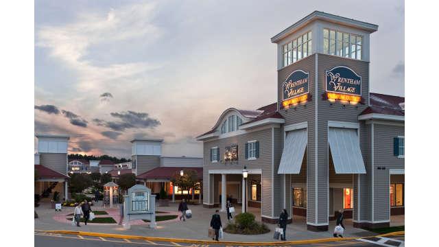 Wrentham Village Premium Outlets