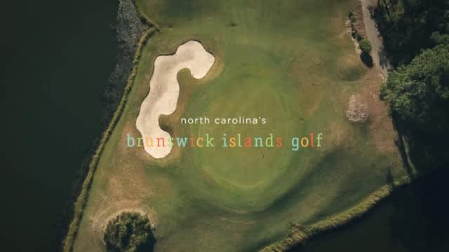 Coastal Carolinas' Best Golf