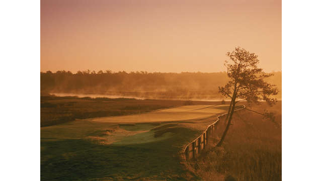 Photo Courtesy of Rivers Edge Golf Club