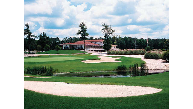 Photo Courtesy of The Pearl Golf Links West Course