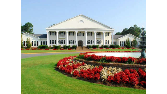 Photo courtesy of Brunswick Plantation Golf & Resort