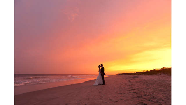 nc-beach-wedding-sunset