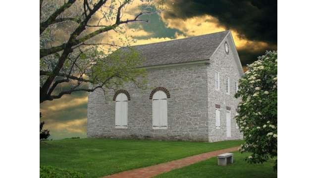 Historic Peace Church-1