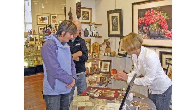 Village Artisans Gallery