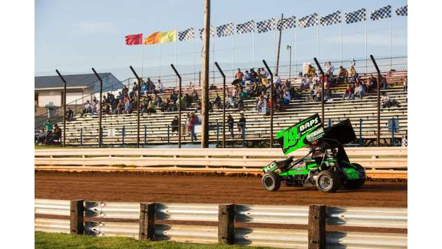 Williams Grove Speedway