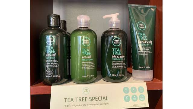 Bliss Tea Tree