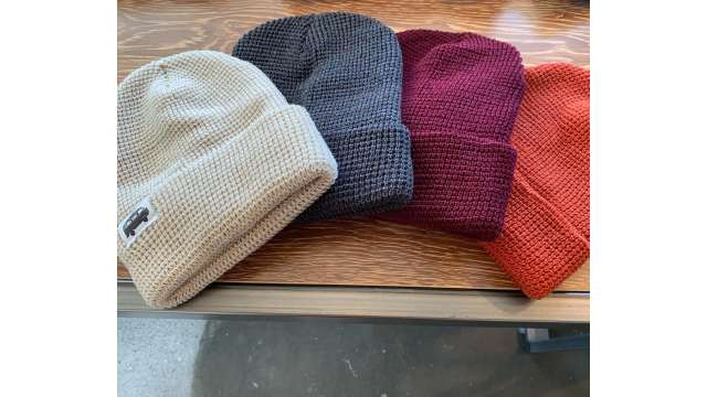 Mindful Supply Beanies