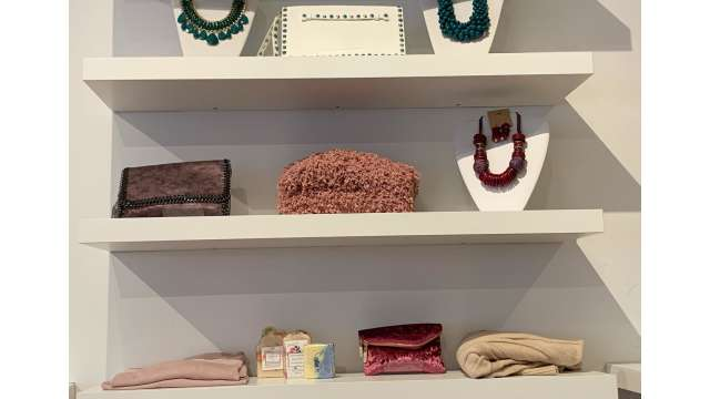 Polish and Threads accesssories