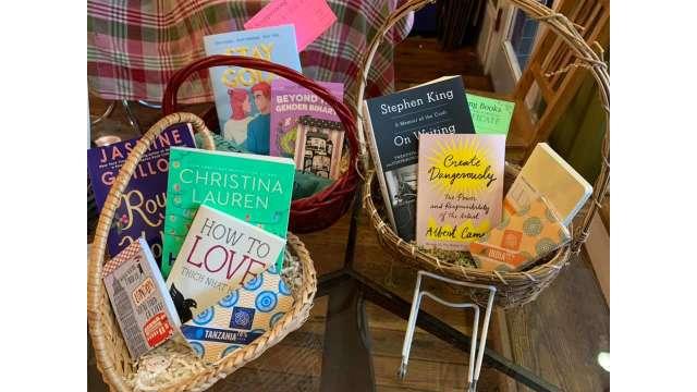 scuppernong gift basket