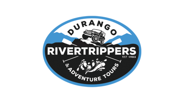 Durango Rivertrippers Logo