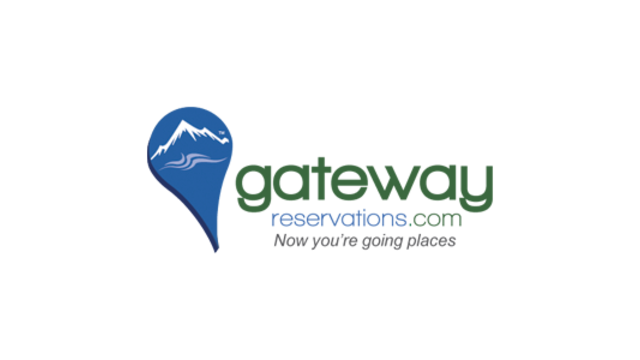 Gateway Reservations Logo