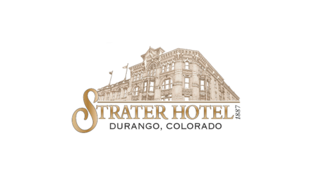 The Strater Hotel Logo