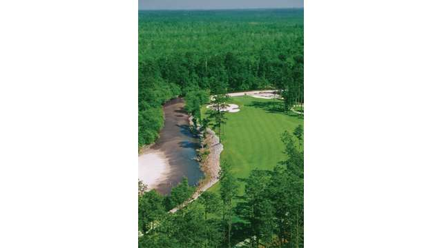 Grand Bear Golf Course