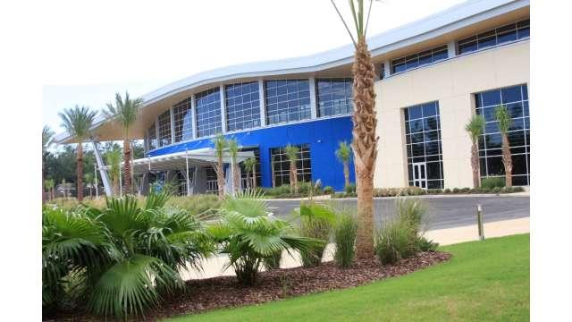 Mississippi Coast Convention Center