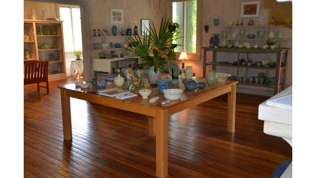 Shearwater Pottery 4