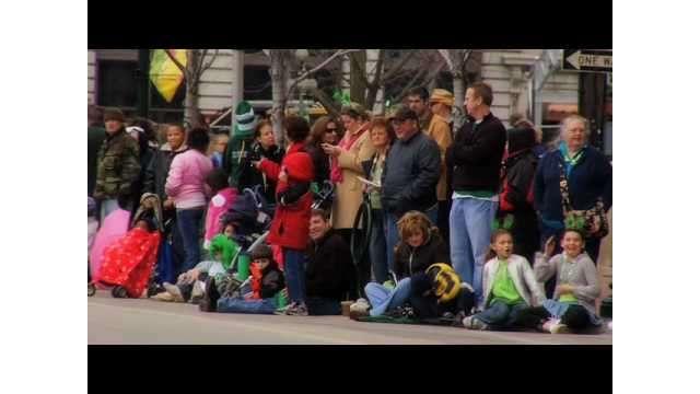 LexTreks: Irish Heritage